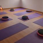 Clases de Yoga - Parque Centenario - Caballito