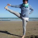 Ashtanga Yoga - Nuevo horario de clase - Parque Centenario