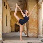 Danza Yoga