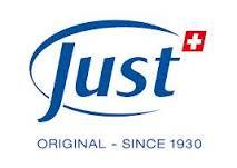 nuevo logo just