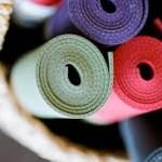 como limpiar tu yoga mat. directoriodeyoga.com