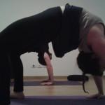 Taller intensivo de Ashtanaga Vinyasa Yoga